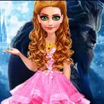 Beauty Belle Makeover