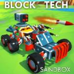 Block Tech: Epic Sandbox