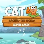 Cat Around The World 2