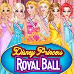 Disney Princess Royal Ball