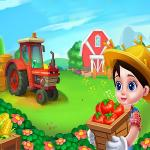 Farm House Farming Games For Kids