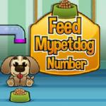 Feed Mypetdog Number