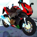 Highway Bike Racing Game