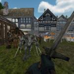 Jack's Village