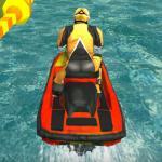Jet Ski Boat Race