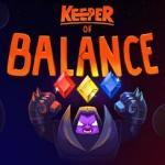 Keeper Of Balance