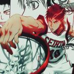 Kuroko Jump Dunk Basketball