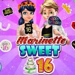 Marinette Sweet 16