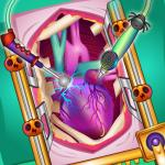 Monster Heart Surgery