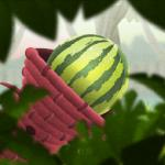 Mortar Watermelon