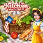 My Kichen Adventure