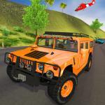 Offroad Suv Stunt Jeep Driving 4x4