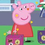 Pepa Pig Hidden Hearts