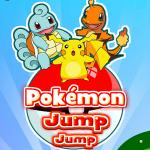 Pokemon Jump Jump