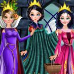 Princess Disney Villains Challenge