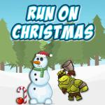 Running On Christmas