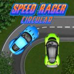 Speed Circular Racer