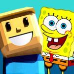 Spongebob Parkour