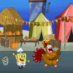 Spongebob Quirky Turkey