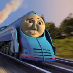 Thomas And Friends Hidden Star