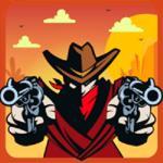 Wild West: Sheriff Race