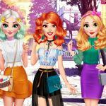 Your Disney Princess Style